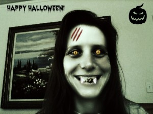 Wendy Halloween